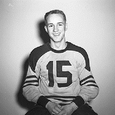 Ray Barry, Boston Bruins, Accountant